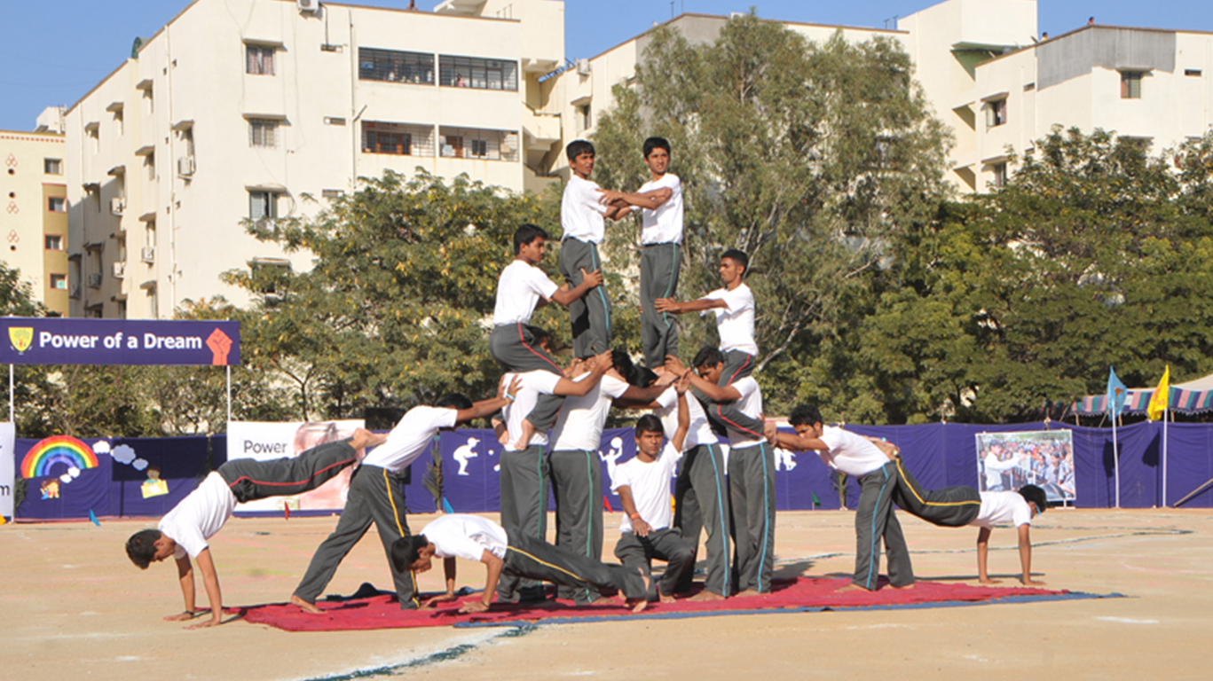 Annual Day Celebrations image